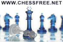 Play chess against the computer or play chess against human